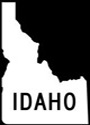 Idaho Street Sign